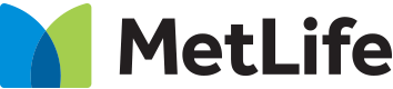 MetLife Footer Logo